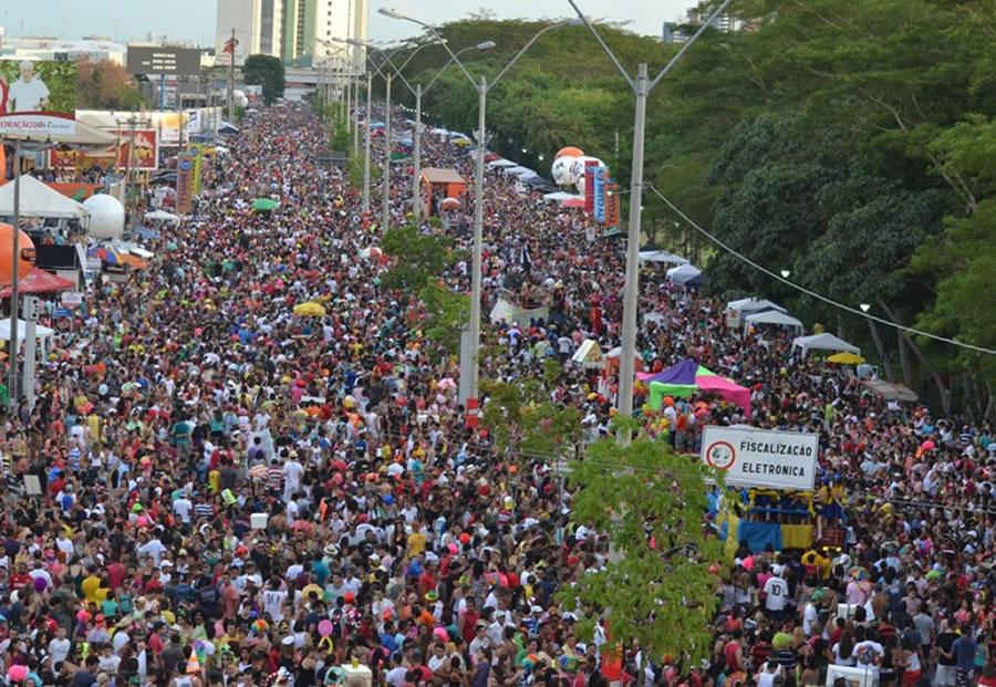 Corso do Zé Pereira de Teresina