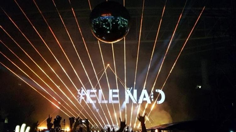 roger waters #elenão