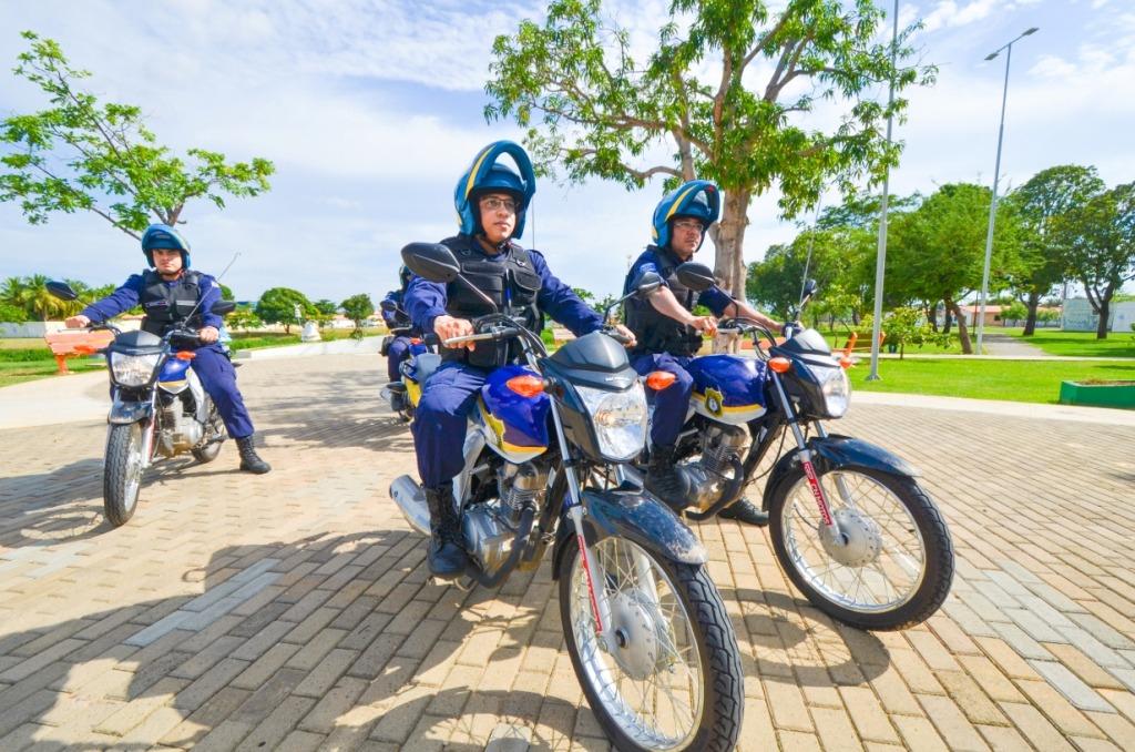4f6e74a400 guarda municipal de Teresina Concurso da Guarda Civil de Teresina tem mais  de 5 mil candidatos inscritos.