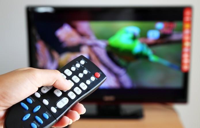 A digitalização dos canais de TV tem previsão para terminar no final deste ano
