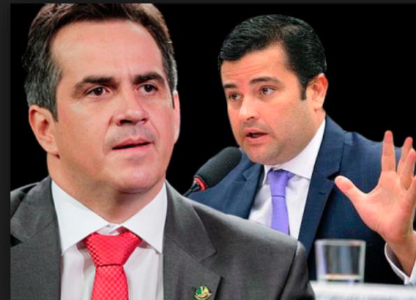 Operação da PF também mira no senador Ciro Nogueira, presidente do PP