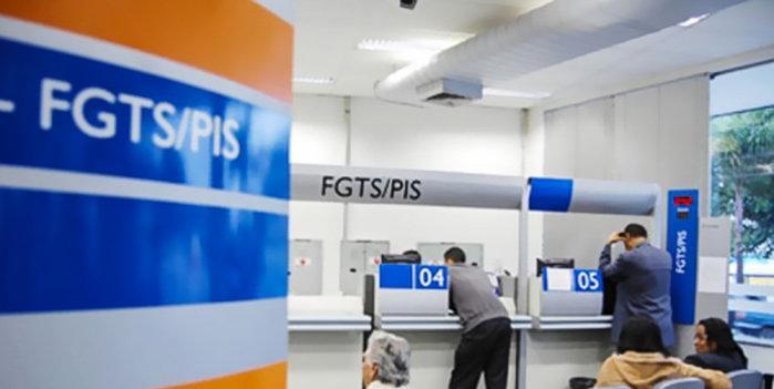 Proposta prevê que trabalhador que se demitir poderá sacar integralmente o FGTS