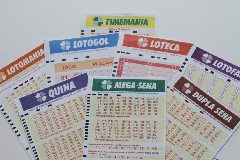 Caixa Econômica lança novo jogo de loteria — Dia da Sorte