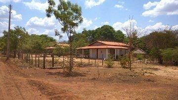 assentamentos próximos ao rodoanel de Teresina