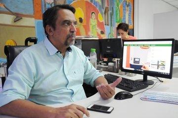 Presidente Piauí Fomento