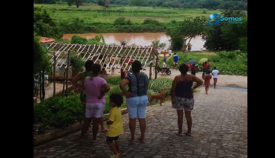 Criança desaparece no rio em Amarante
