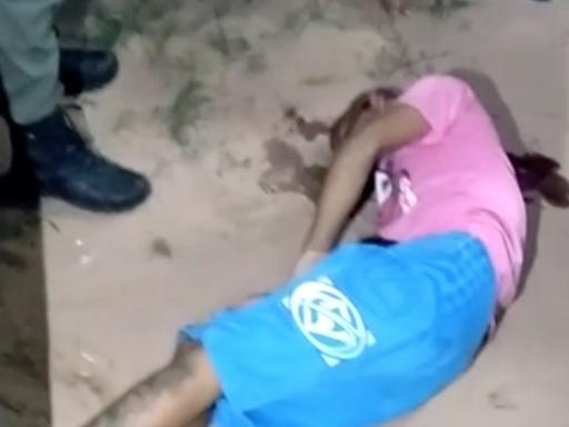 jovem assassinado em parque na zona leste de Teresina
