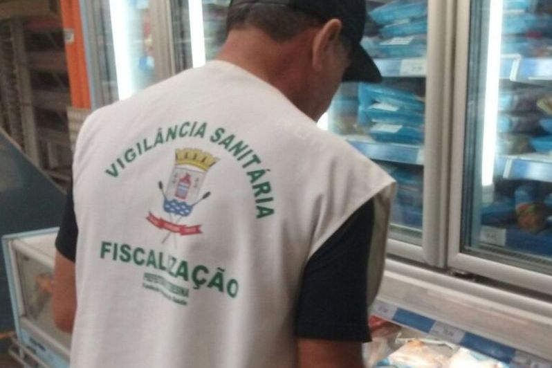 fiscalização semana santa em Teresina - vigilância sanitária