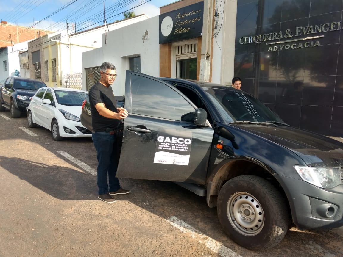 Advogados lideram golpes contra idosos em São Raimundo Nonato
