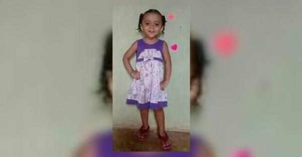 criança morre eletrocutada em pimenteira
