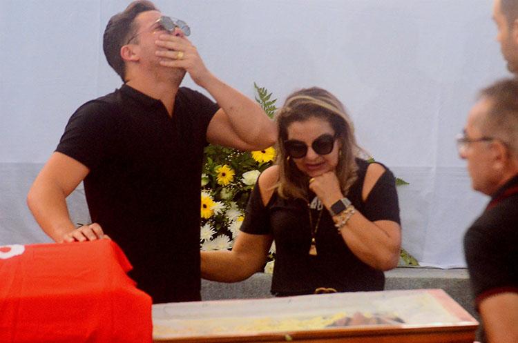 Velório Gabriel Diniz