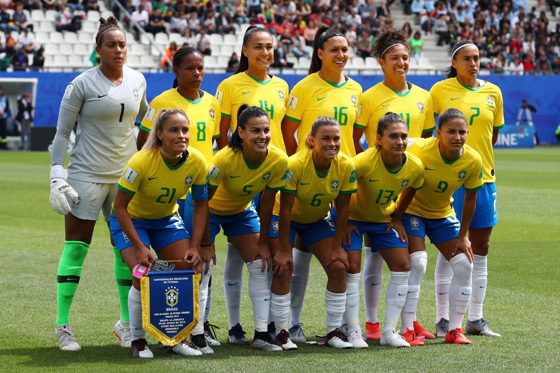 Copa Feminina Futebol