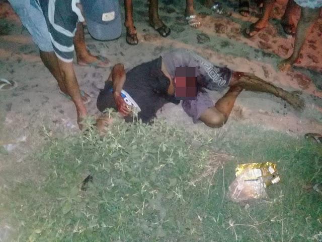 homem morto por causa de dívida no Piauí