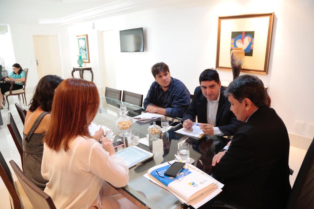 Reunião Albertão