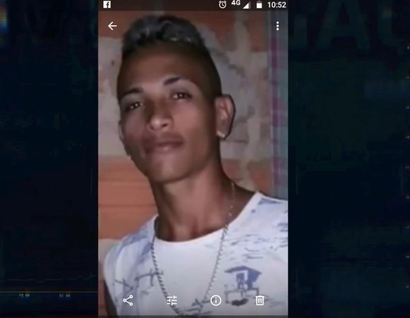 jovem é assassinado por populares após roubar bicicleta