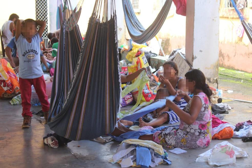 Venezuelanos em Teresina